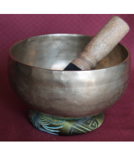 5 inch Singing Bowl Hand Hammered