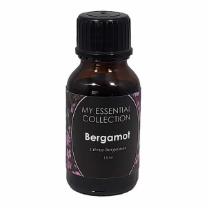 Bergamot (Bergaptene Free), Essential Oil 15ML