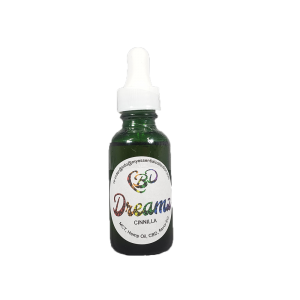 Dreamz CBD 1oz