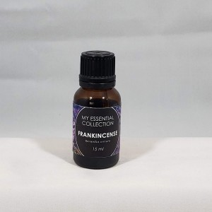 Frankincense serrata, Essential Oil 15ML