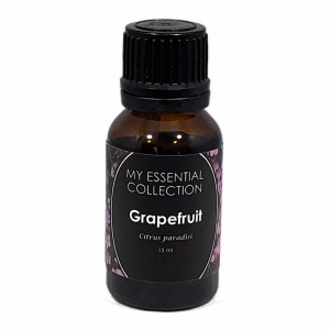 Grapefruit, Essential Oil 15ML