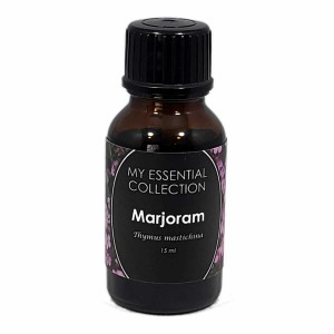 Marjoram, Essential Oil 15ML