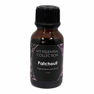 Patchouli, Essential Oil 15ML