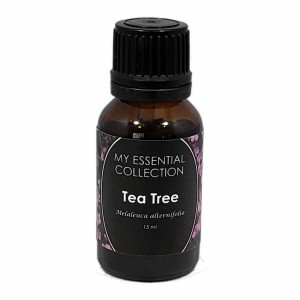 Tea Tree, Essential Oil 15ML